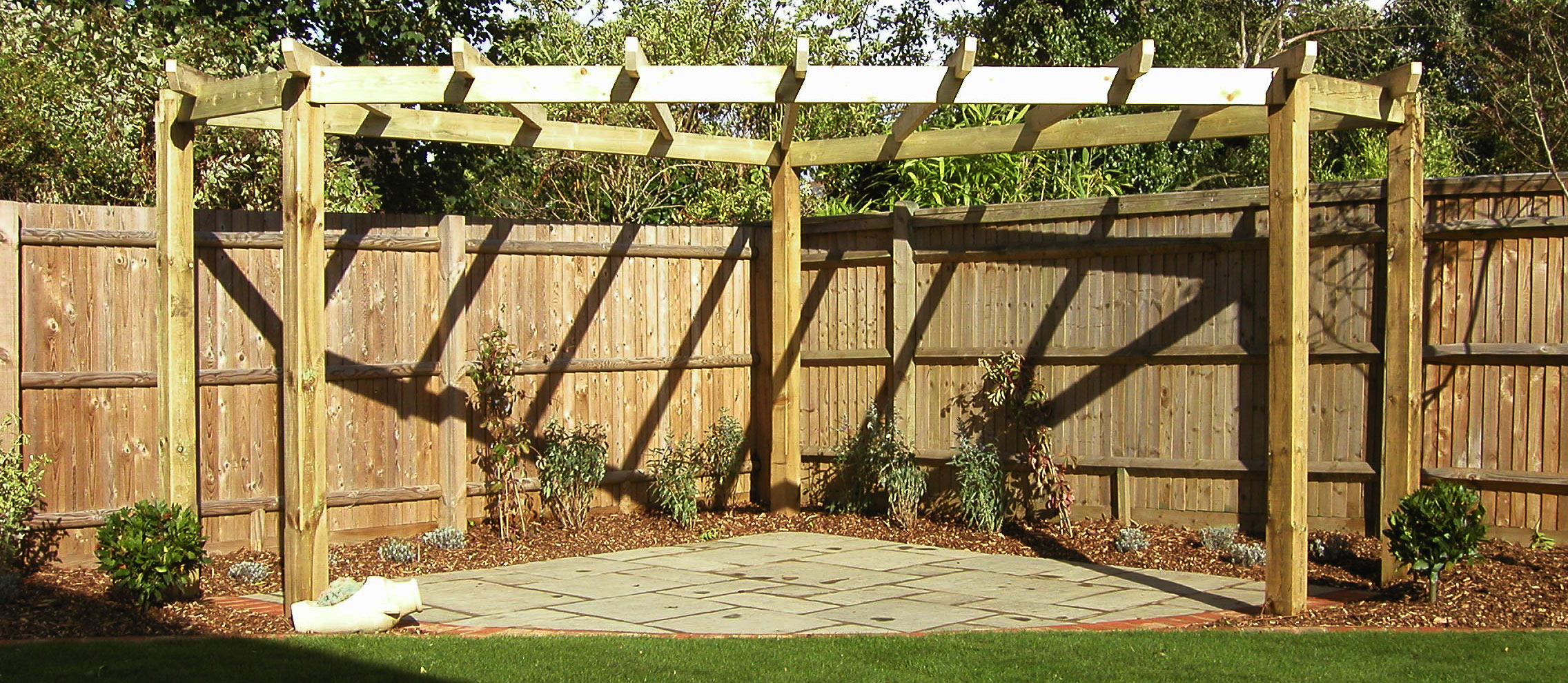 Incroyable Wrights Fencing And Landscaping